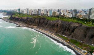 ¿Estamos preparados? desde las 11am se cerrará la Costa Verde por simulacro de sismo y tsunami