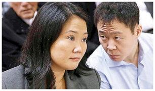 ¿Quién asumirá el mando en Fuerza Popular tras la pausa política de Keiko Fujimori?