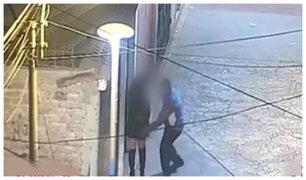 Ventanilla: sujeto que intentó violar a joven en la calle aún sigue en libertad, denuncia familia