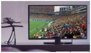 Postergarán apagón tecnológico en la televisión