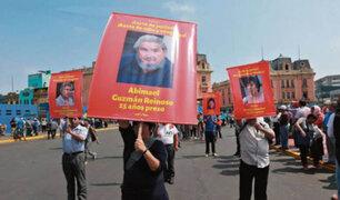 ¿Qué grupos buscan desestabilizar sudamérica?