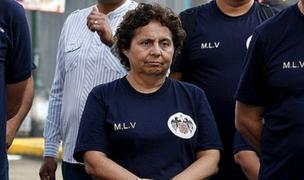 Susel Paredes renunció a la gerencia de Fiscalización de la Municipalidad de La Victoria