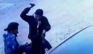 Chimbote: ladrones acuchillaron a mujer para robarle celular