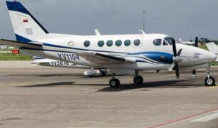 Venezuela: nueve personas fallecidas dejó accidente aéreo