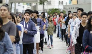 Ofrecerán 1000 becas para jóvenes de escasos recursos
