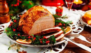 Estas son algunas opciones para tener una cena navideña económica
