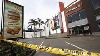 Caso McDonald´s: Sunafil detectó siete infracciones graves en la empresa