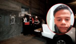 Sobrino de venezolano muerto en ascensor denuncia que su tío era explotado en empresa textil