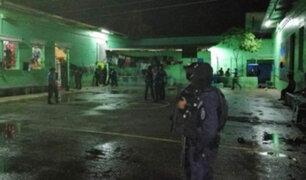 Honduras: 20 muertos y 16 heridos deja reyerta en cárcel