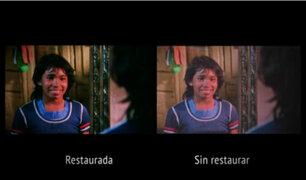 'Juliana': clásica película peruana vuelve a los cines en su 30 aniversario
