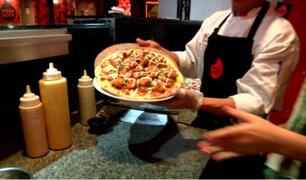 Para chuparse los dedos: disfruta de nuestro recorrido saboreando las mejores pizzas de Lima