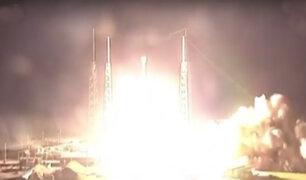 EEUU: nave 'Boeing' fracasa misión al espacio