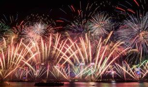 Año Nuevo: conozca algunos países que no celebran el 1 de enero