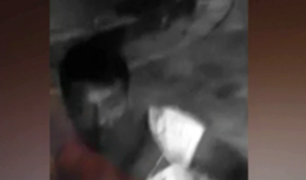 Iquitos: turba golpea a presunto ladrón de motos