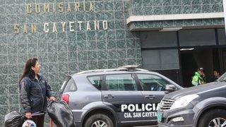 Mininter recomienda solicitar detención de policías que no auxiliaron a víctima de feminicidio