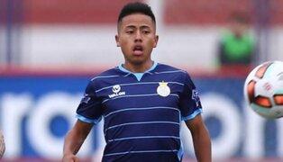 Futbolista cusqueño jugará en Botafogo de Brasil