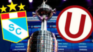 Copa Libertadores: Universitario y Sporting Cristal entre los clubes menos valiosos del torneo