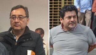 INPE cuestiona uso de grilletes electrónicos en Jorge Cuba y Edwin Luyo