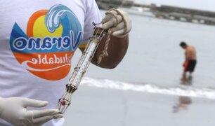 Minsa intensifica acciones de inspección en playas de Lima