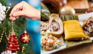 Venezolanos en Perú celebrarán Navidad con estos deliciosos platillos