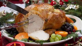 Conoce otras deliciosas opciones para la cena navideña