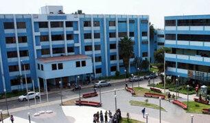 Universidad Nacional del Callao obtuvo licencia institucional de la Sunedu