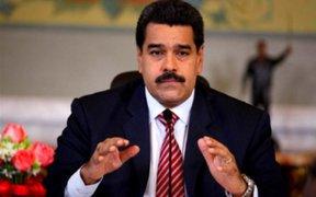 Nicolás Maduro pide a Perú detener a Vilca Fernández tras asalto a cuartel