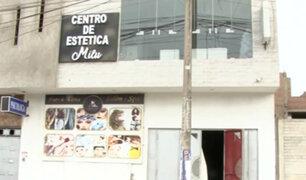 Comas: organización criminal pretendía distribuir dinero falso en el norte del país