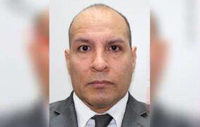 Adolfo Bazán fue trasladado a la carceleta del Poder Judicial