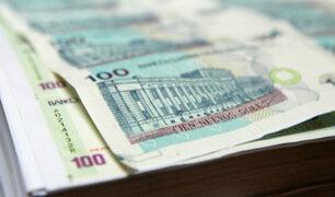 Comas: falsificadores de billetes tendrían relación con banda trujillana