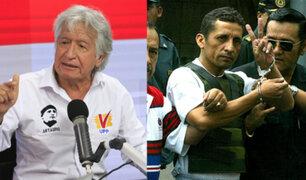 Virgilio Acuña: El primer proyecto de ley que presentaremos será amnistía para Antauro