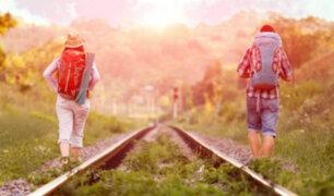 Nochebuena viajando: nacionales y extranjeros se reencontrarán con sus familias