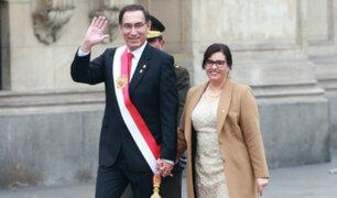 Martín Vizcarra por Navidad: celebremos en familia y actuemos con honestidad