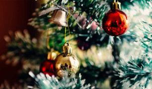 ¿Por qué el dorado, rojo y verde son colores de la Navidad? Conoce aquí su origen