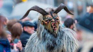 """Navidad: personajes míticos que """"aparecen"""" durante celebraciones en varios países"""