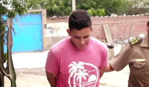 VES: extranjero acuchilla a su pareja porque no le abrió la puerta