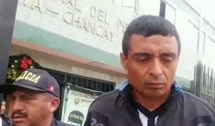 Huaral: sujeto dispara a su expareja e hijo en un arranque de celos