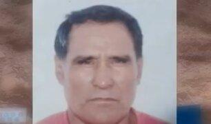 Nasca: familiares piden ayuda para rescatar a hombre atrapado en mina