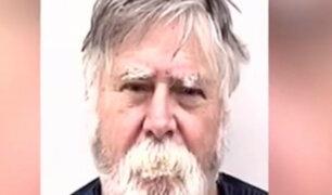 Sujetó vestido de Papá Noel asaltó banco y regaló dinero en Estados Unidos
