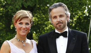 Conmoción en Noruega: se suicidó el exmarido de la princesa Marta Luisa