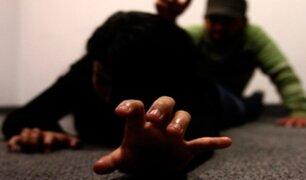 Fue golpeada por su pareja porque se fue a pasar Navidad con su familia: ''Salió sin mi permiso''