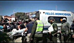 Bolivia: niño muere apuñalado al evitar que violaran su hermana