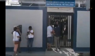 Tragedia en Piura:  dos jóvenes graban video antes de su muerte