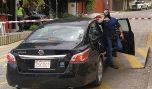 Bolivia: encapuchados habrían intentado entrar a casa de la embajadora de México
