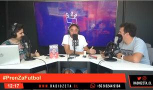 """[VIDEO] Periodistas chilenos subestiman a la selección peruana: """"En esos partidos tenemos 6 puntos"""""""