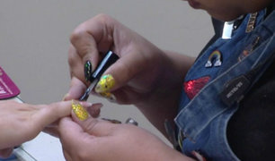 España: proponen limitar venta de esmaltes permanentes