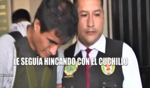 Fiscalía Militar pide detención preliminar a efectivos que no auxiliaron a mujer asesinada