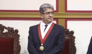 Fiscal Pérez: Cuñado de tribuno Sardón fue falso aportante a  campaña de FP
