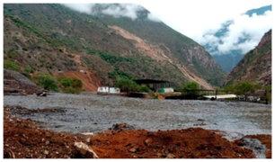 Huancavelica: hallan cuerpo de tercer desaparecido tras derrumbe en mina