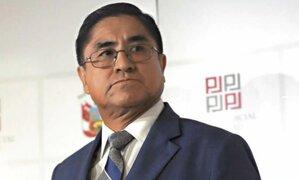 César Hinostroza: Gobierno de España aprobó tramitar segundo pedido de extradición